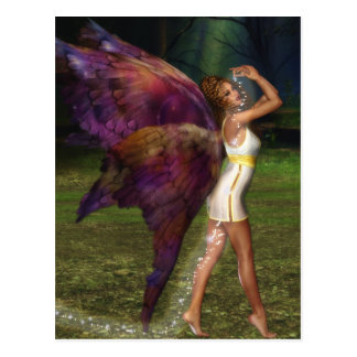 Cartão Postal O Enchanter