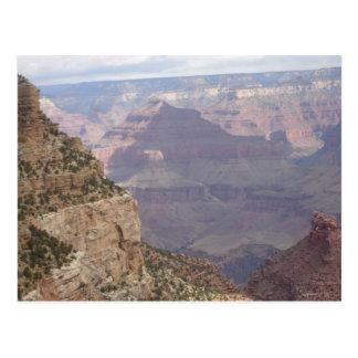 Cartão Postal O Grand Canyon