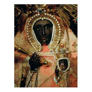 Cartão Postal O Guadalupe Madonna