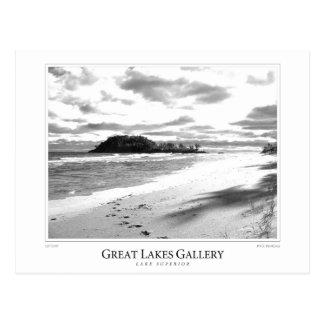 Cartão Postal O Lago Superior #2