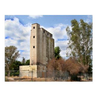 Cartão Postal O moinho velho em Murrieta, CA