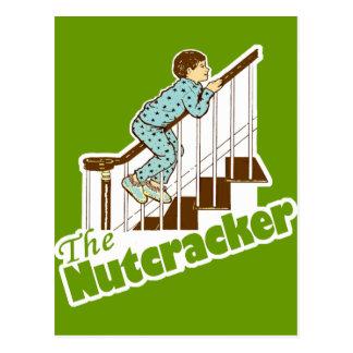 Cartão Postal O Natal do Nutcracker