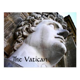 Cartão Postal O vaticano
