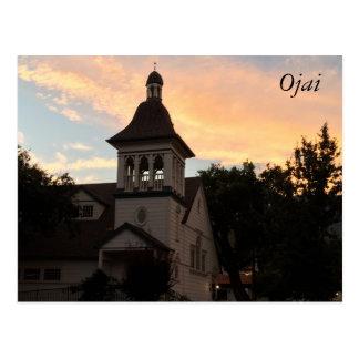Cartão Postal Ojai, Califórnia