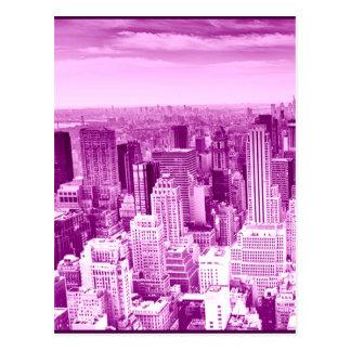 Cartão Postal Opinião superior da torre