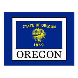 Cartão Postal Oregon