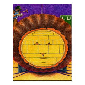 Cartão Postal Original da Um-PODEROSO-ÁRVORe-Página 18