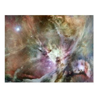 Cartão Postal Orion