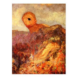 Cartão Postal Os Cyclops