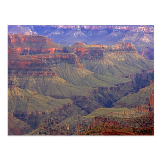 Cartão Postal Os Estados Unidos, arizona, nacional do Grand