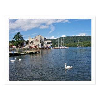 Cartão Postal os lagos