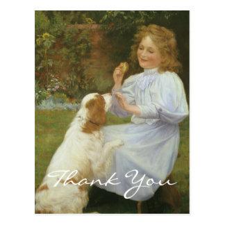 Cartão Postal Os prazeres de Gore da esperança