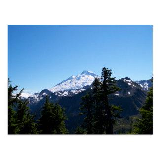 Cartão Postal Padeiro do Mt no verão