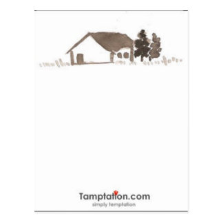 Cartão Postal País