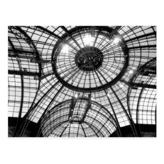 Cartão Postal Palais grande, Paris