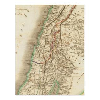 Cartão Postal Palestina 2