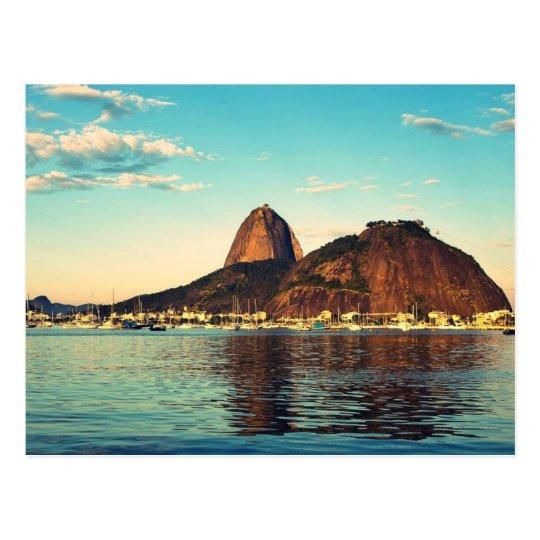 Cartão Postal Pão de Açúcar [Rio de Janeiro]