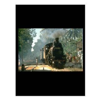 Cartão Postal Paradas B5305 para aumentar trens do steam_Steam