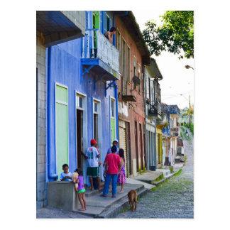 Cartão Postal - Paranapiacaba Vila - Brasil | Nº1