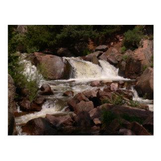 Cartão Postal Parque estadual da garganta do EL Dorado