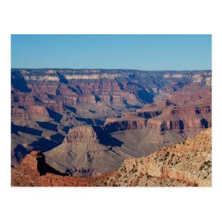 Cartão Postal Parque nacional do Grand Canyon