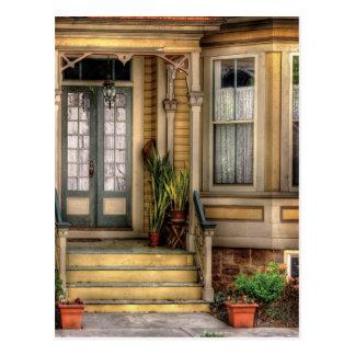 Cartão Postal Patamar - casa 109