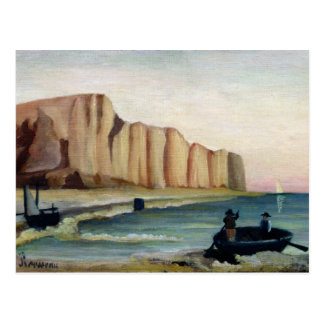 Cartão Postal Penhascos, c.1897