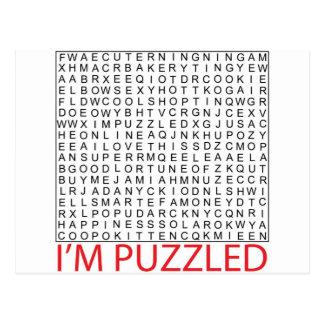 Cartão Postal pesquisa por palavra puzzle02