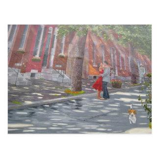Cartão Postal Philadelphfia 2007-1 067