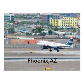 Cartão Postal Phoenix, AZ
