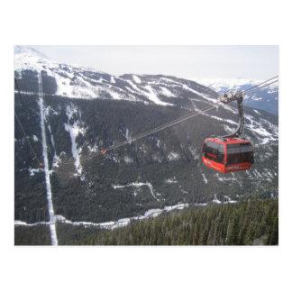 Cartão Postal pico do pico 2