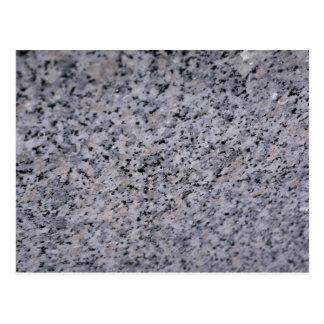 Cartão Postal Pimenta de n de sal rocha sólida '