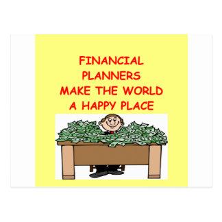 Cartão Postal (planejador financeiro