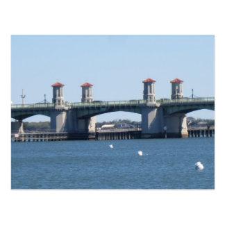 Cartão Postal ponte