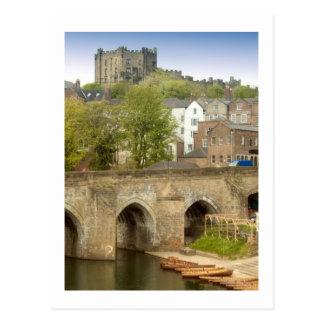 Cartão Postal Ponte de Elvet