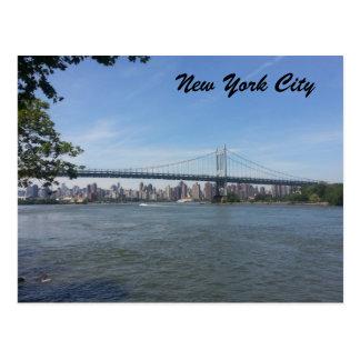 Cartão Postal Ponte de RFK