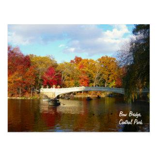 Cartão Postal Ponte do arco