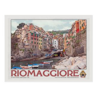 Cartão Postal Porto de Riomaggiore - em White.jpg