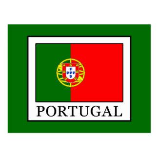 Cartão Postal Portugal