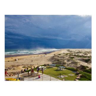 Cartão Postal Praia 3 de Birubi
