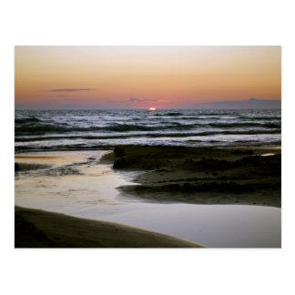 Cartão Postal Praia de Sauble