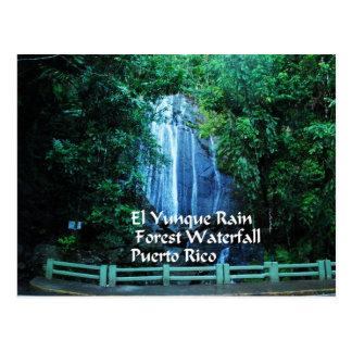 Cartão Postal Presentes do caribe