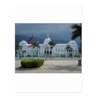 Cartão Postal Príncipe do au do porto, Haiti