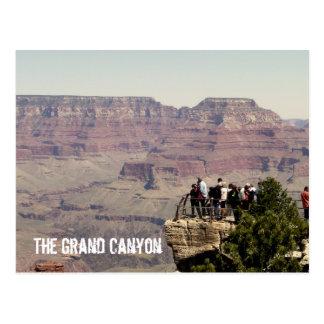 Cartão Postal Probabilidade do Grand Canyon