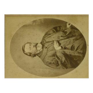 Cartão Postal Proctor Aldrich de Alfred