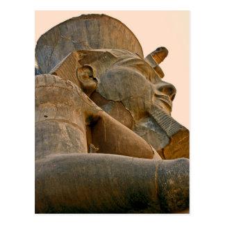 Cartão Postal Ramesses em Luxor, Egipto (2)