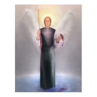 Cartão Postal Raphael do santo