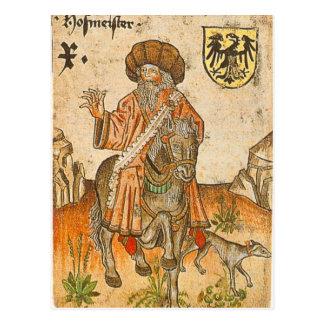 Cartão Postal Renascimento