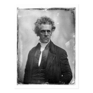 Cartão Postal Retrato 1850 do ~ de Rollin Heber Neal