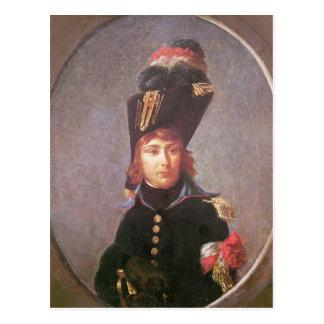 Cartão Postal Retrato do príncipe Eugene de Beauharnais